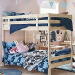 Big Bunk Bed For One Child Ikea