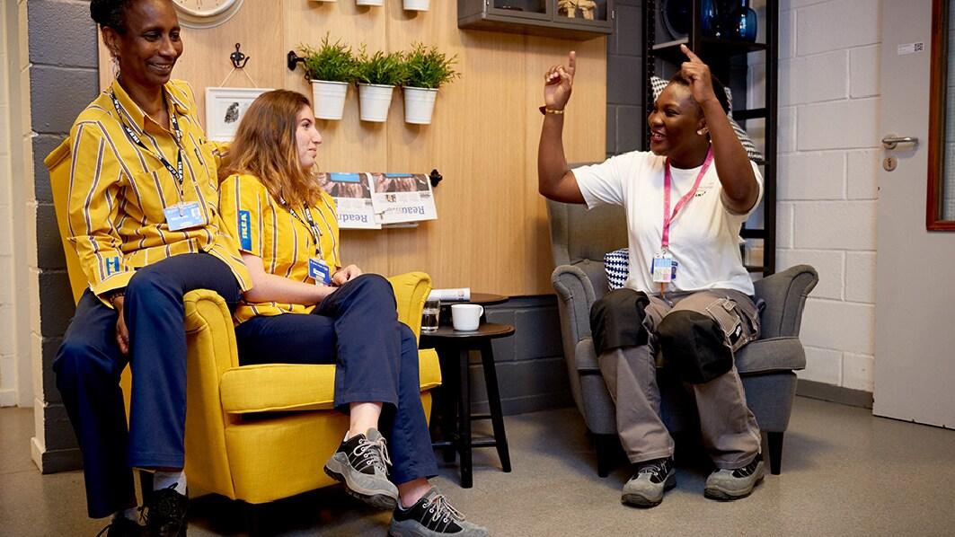 Offres Demploi Développement Et Opportunités Ikea