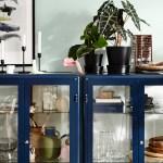 Indret En Harmonisk Stue Med Smart Opbevaring Ikea