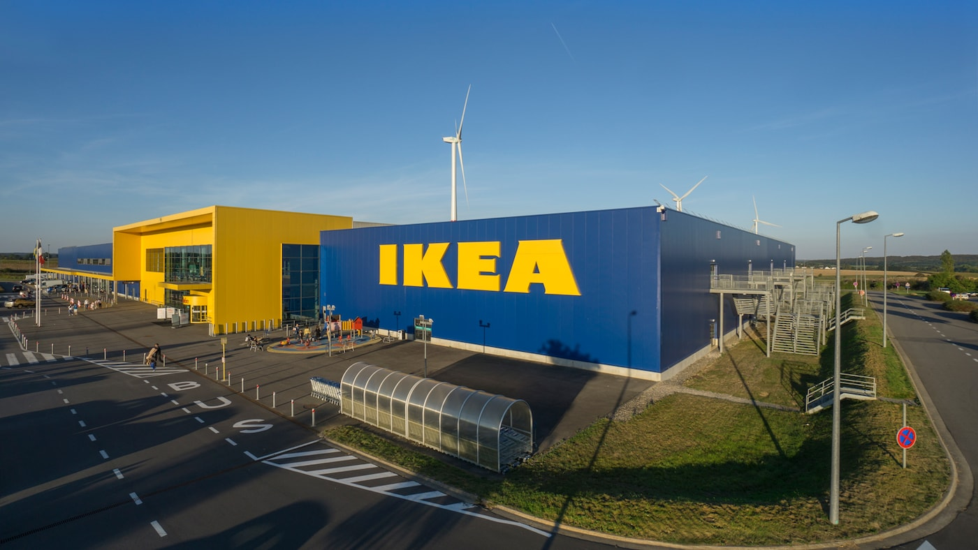 Ikea Arlon Magasin De Meubles à Arlon Ikea