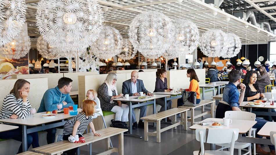 Negozio Ikea Bari Orari Aperture Eventi Ikea