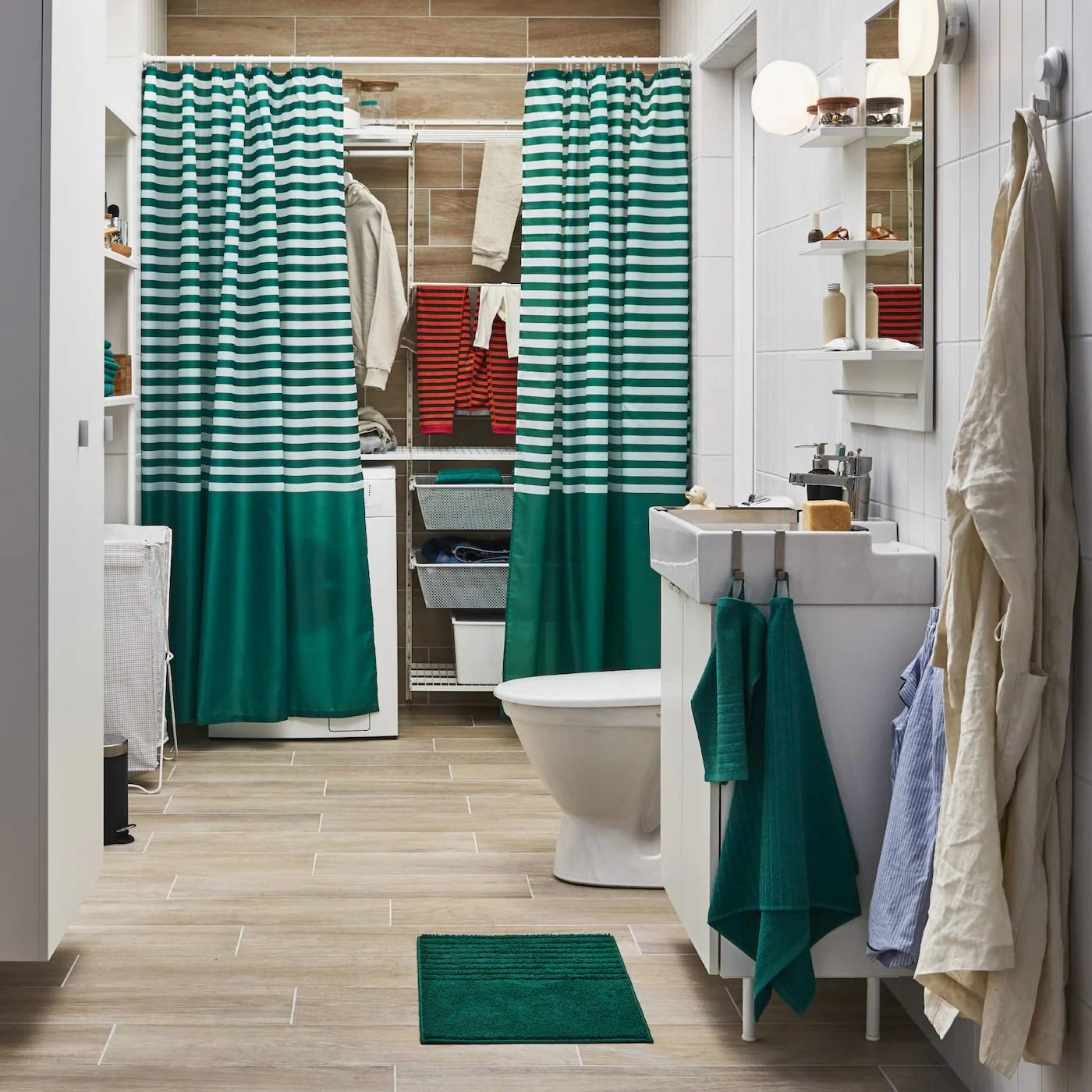 Solutions Compactes Salle De Bain Multifonction Ikea