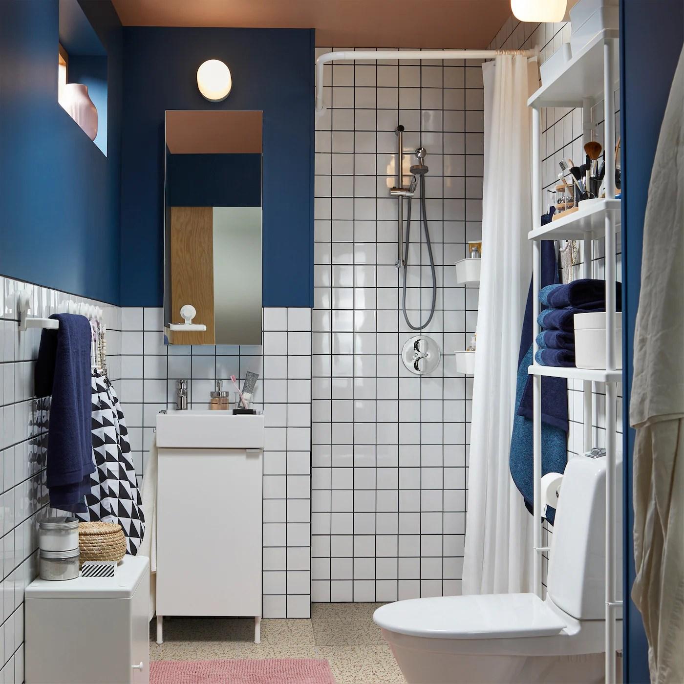 Meubles Pour La Salle De Bain Vanités Et Armoires Ikea