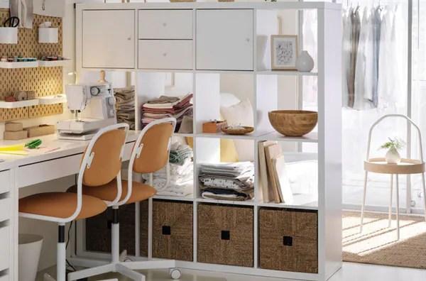 Office Storage Workspace Storage Solutions Ikea Ca