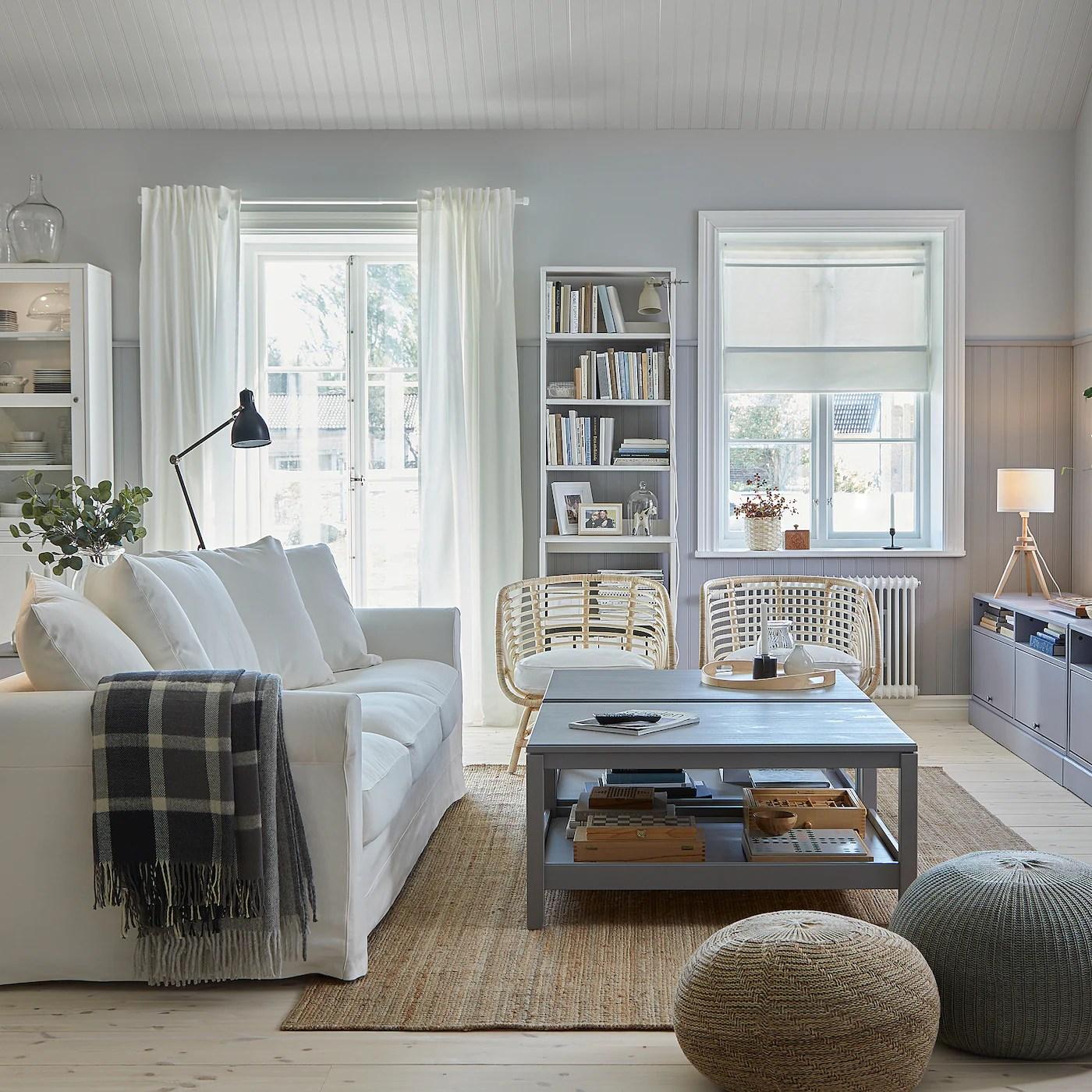 Inspiration For Vardagsrumsmobler Ikea