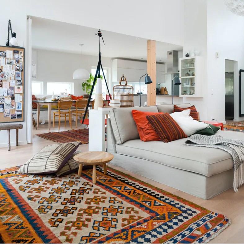 tapis d orient classiques et modernes
