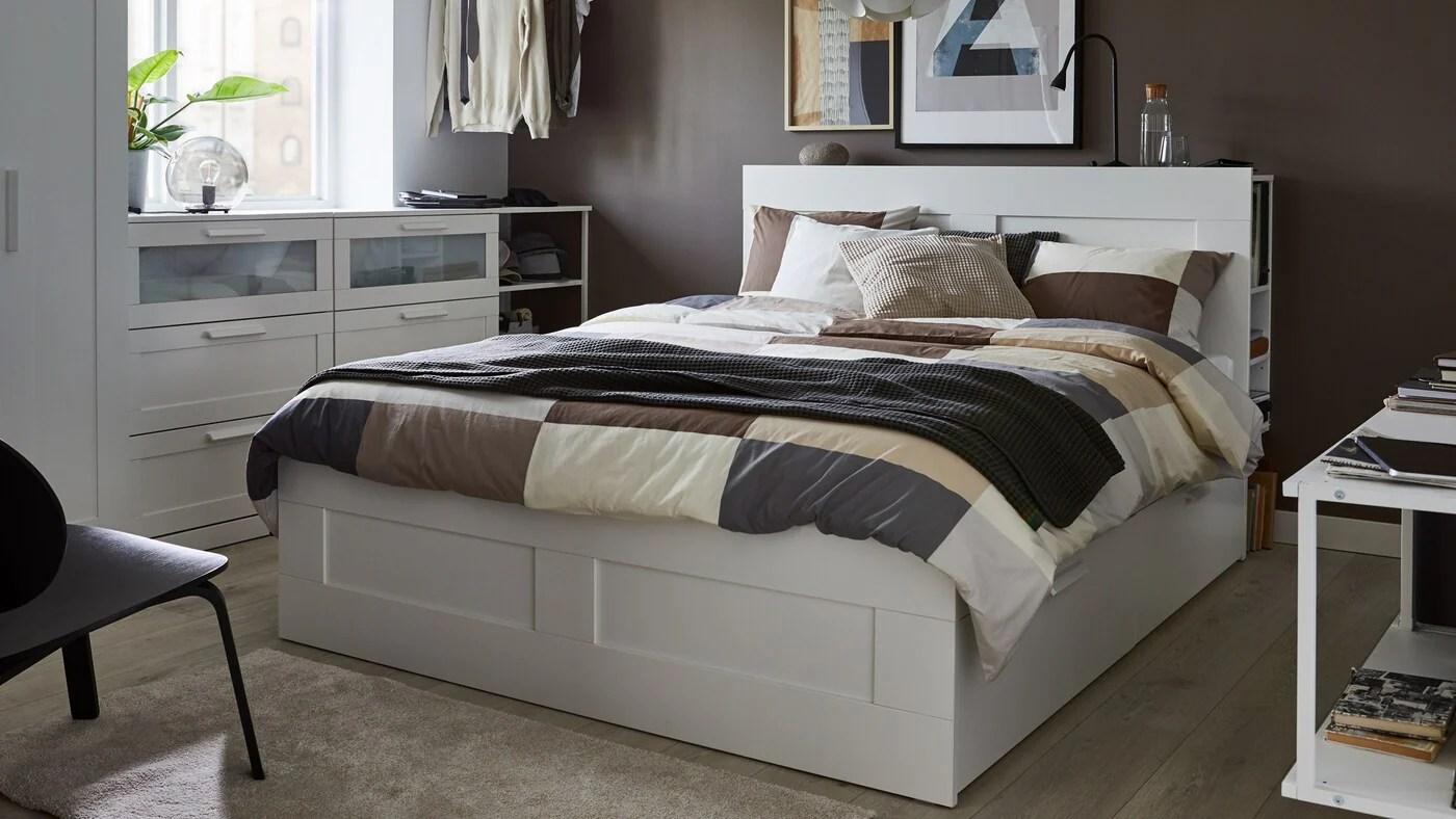 Galerie De Chambres A Coucher Idees Et Inspiration Ikea Ca