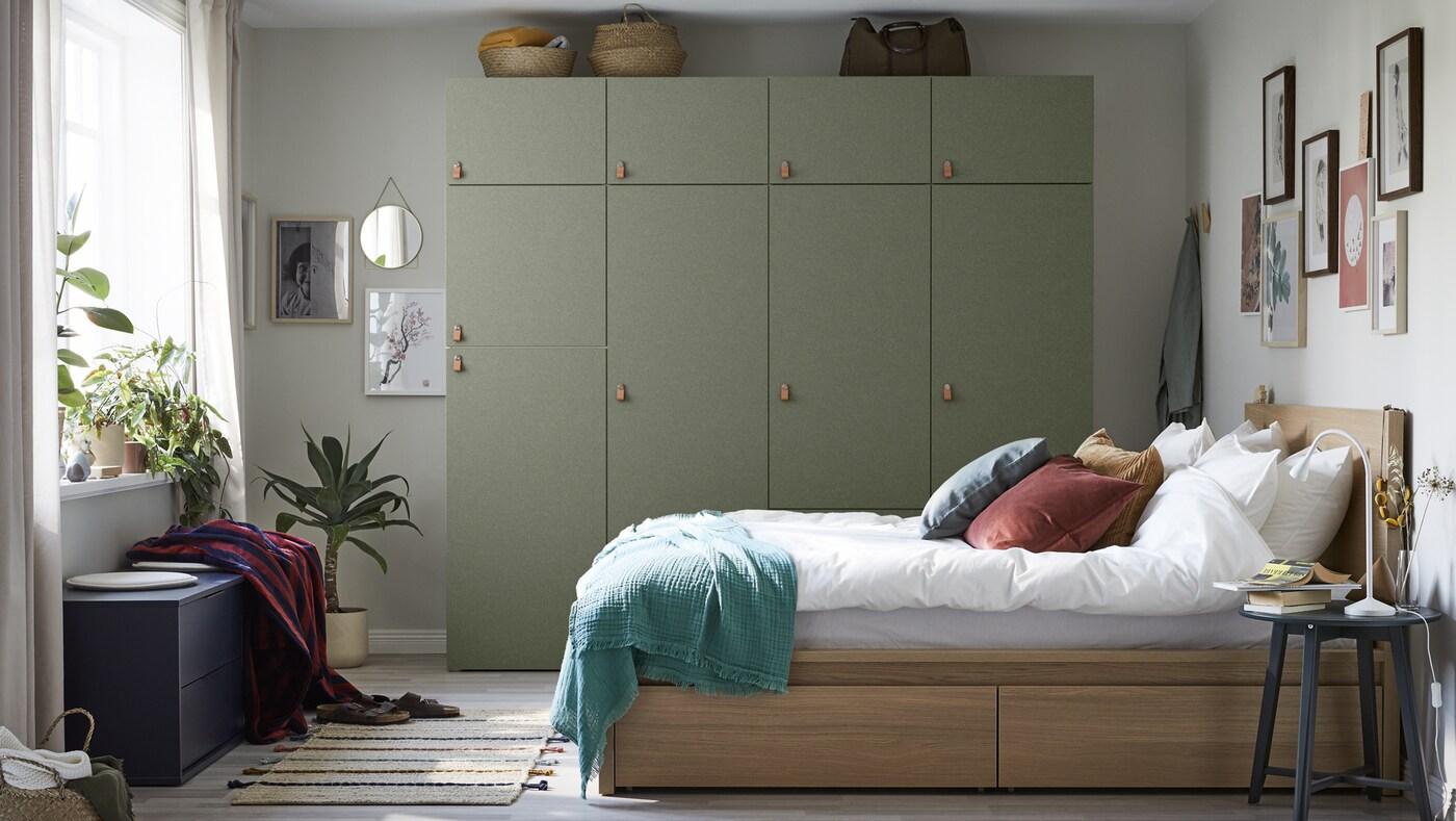 meubles de chambre a coucher et idees
