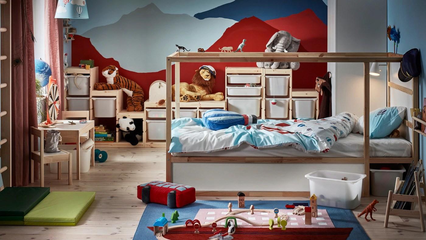 chambres d enfant ikea