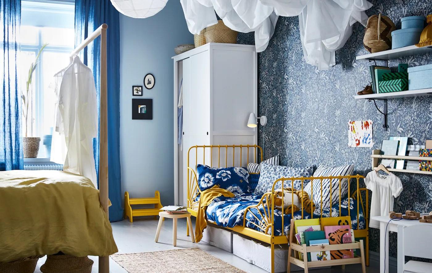 chambre parents enfant ikea