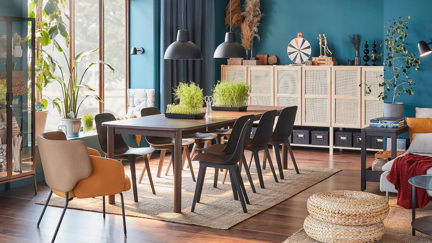 Inspiration Salle A Manger Ikea