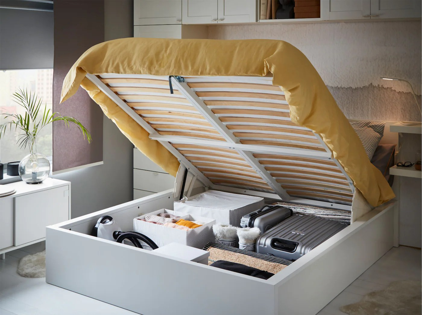 Une Chambre Adaptee A Vos Besoins Ikea
