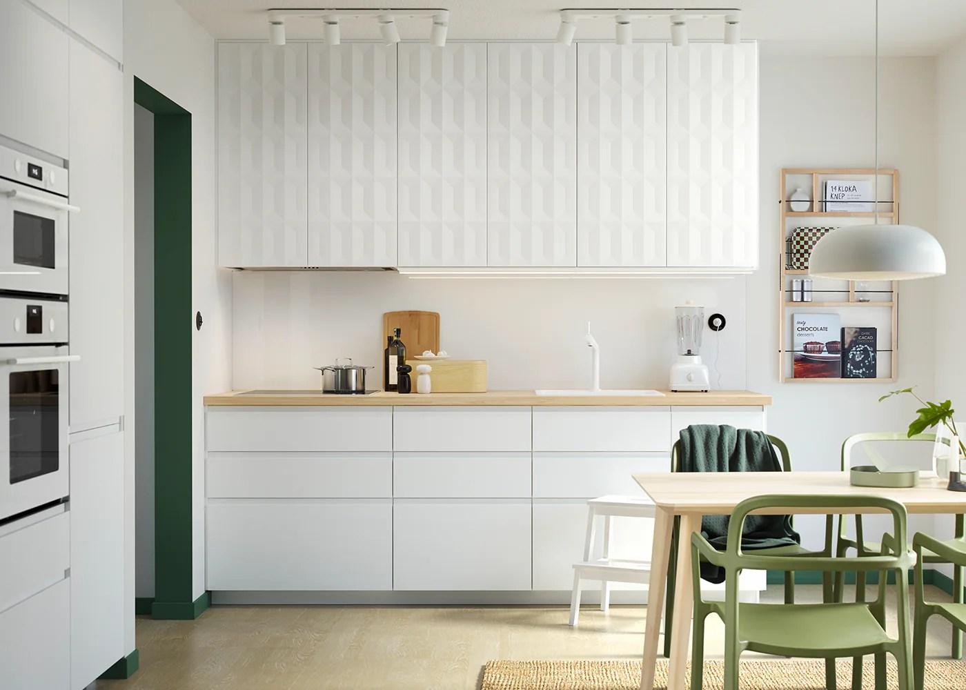 IKEA Küche für jeden Geschmack & Stil günstig kaufen   IKEA