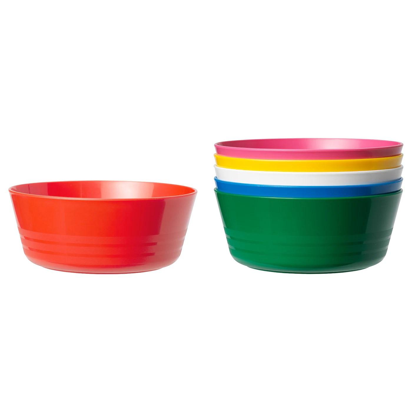 kalas bowl multicolour