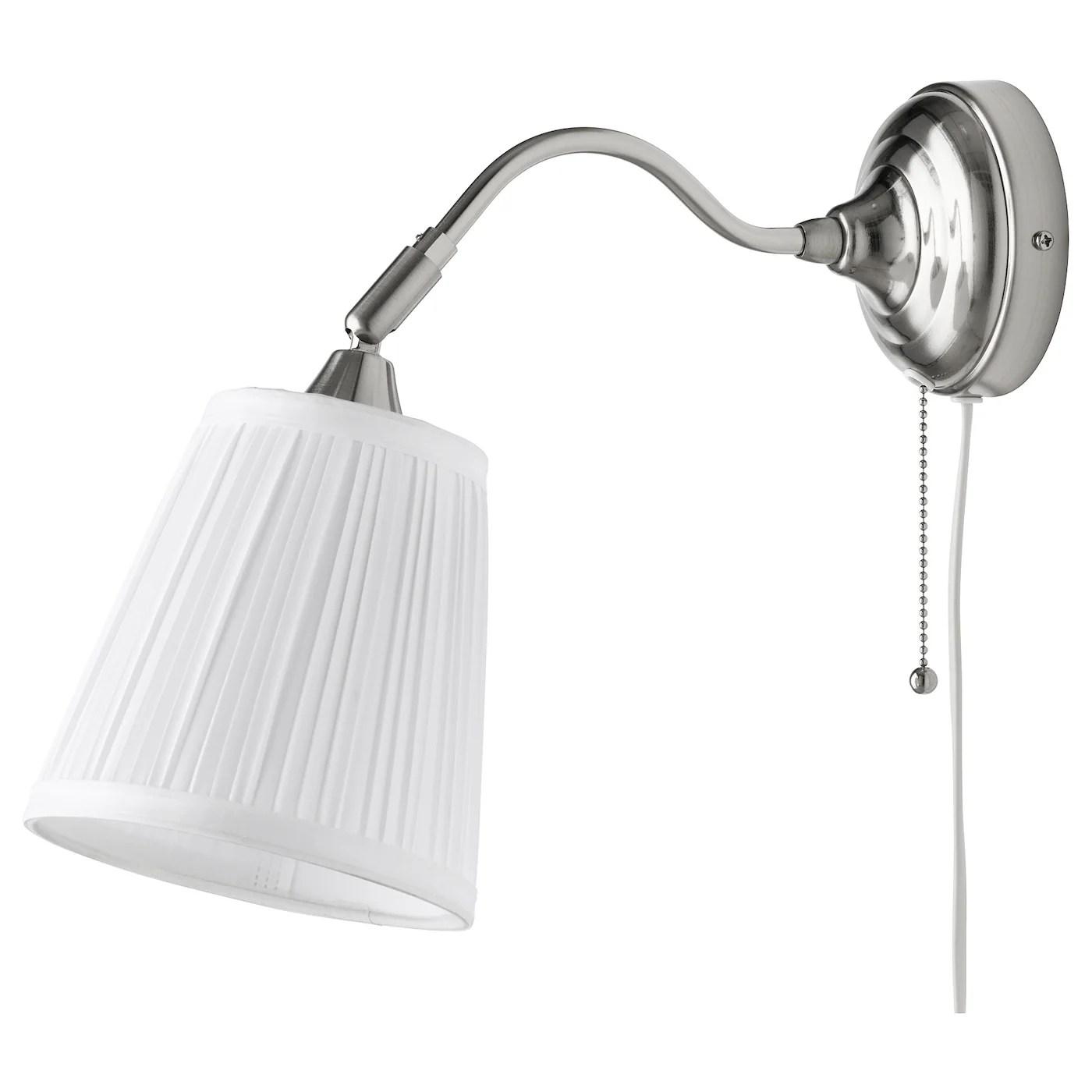 Wandlampen   IKEA