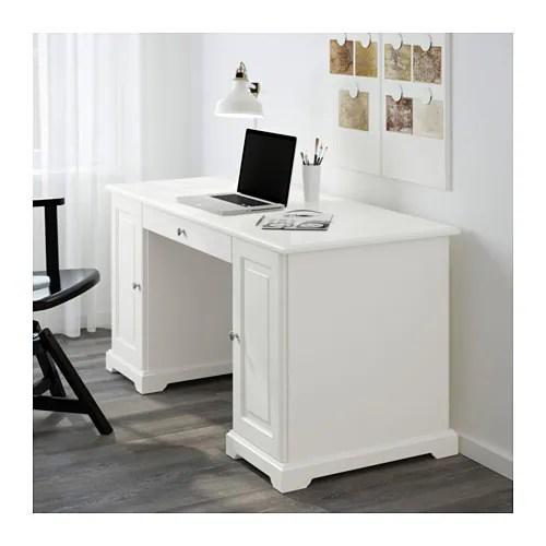 Ikea Schreibtisch Liatorp 2021