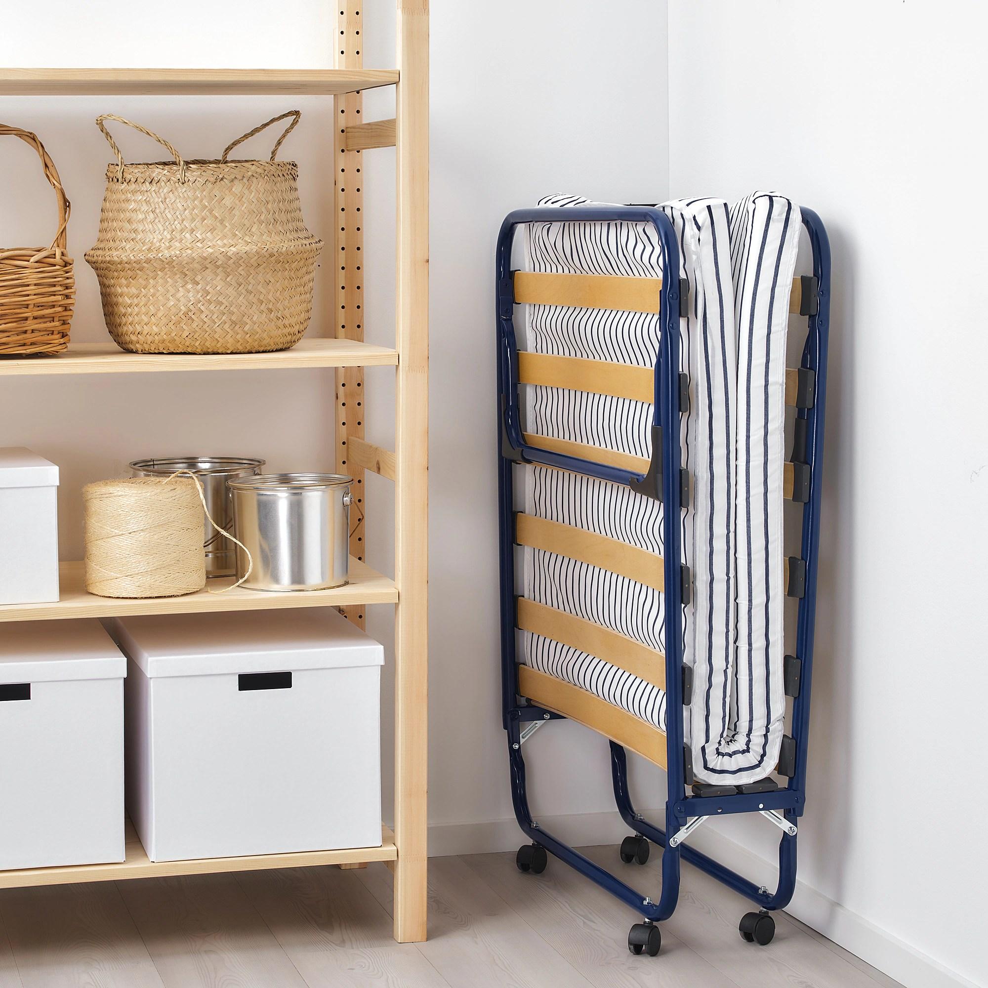 Sandvika Lit D Appoint 80x190 Cm Ikea