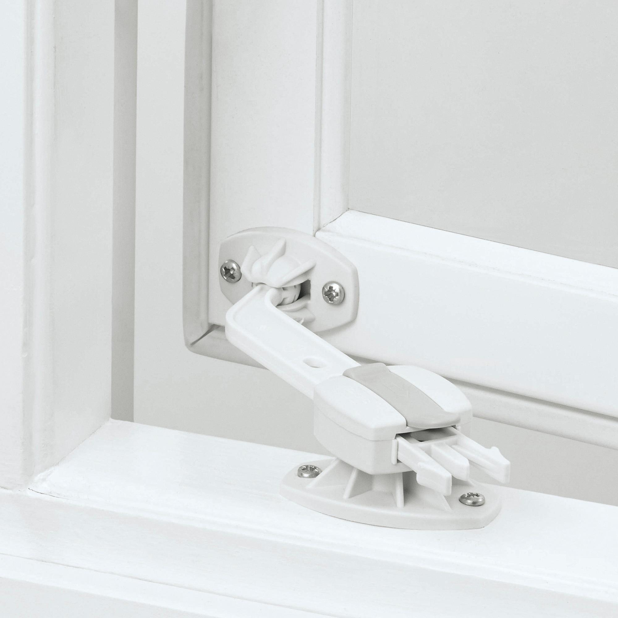 Patrull Bloque Fenetre Blanc Ikea