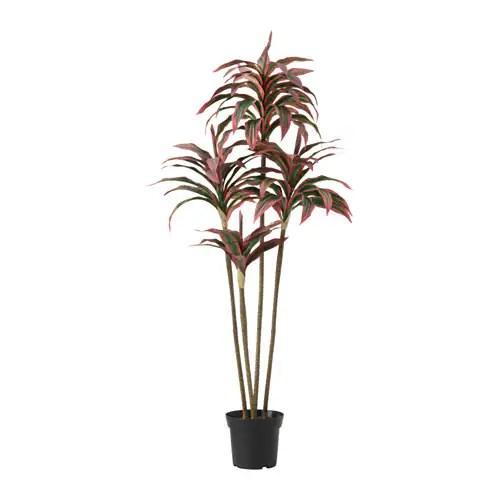 FEJKA Sztuczna roślina w doniczce IKEA