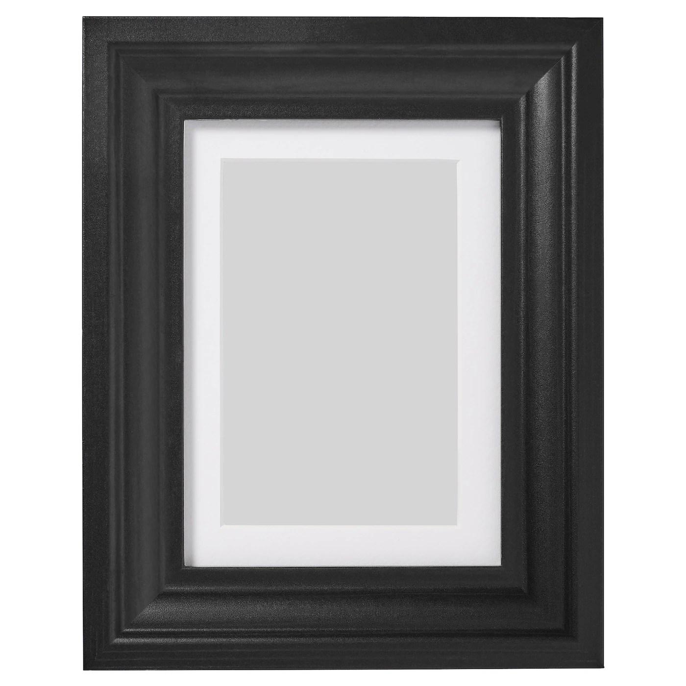 edsbruk frame black stained 5x7
