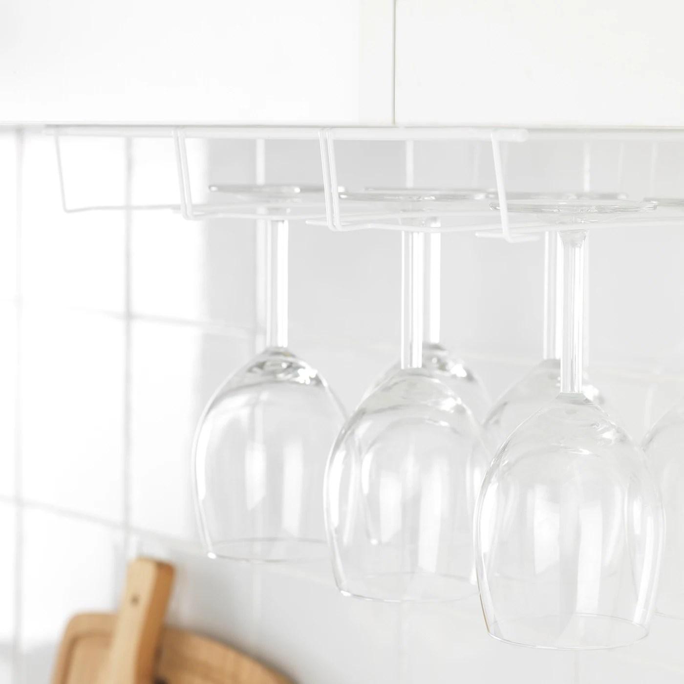 finmald glass rack