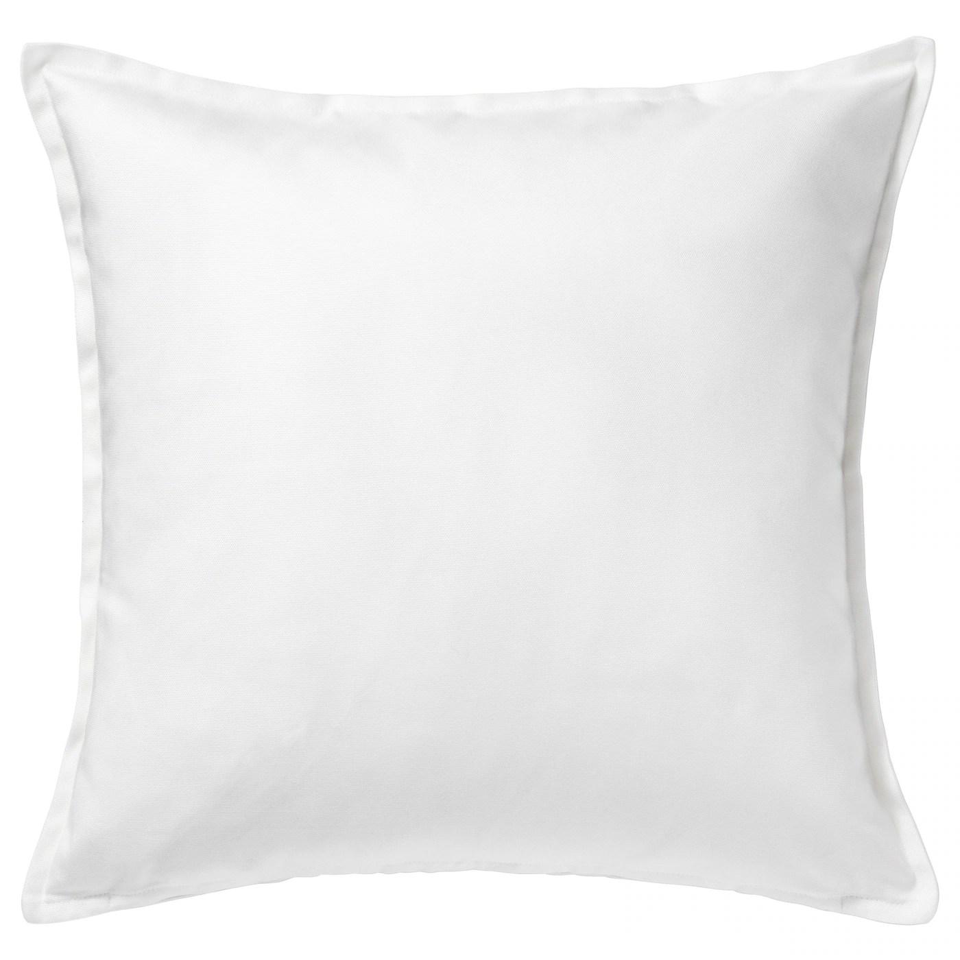 gurli cushion cover white 20x20