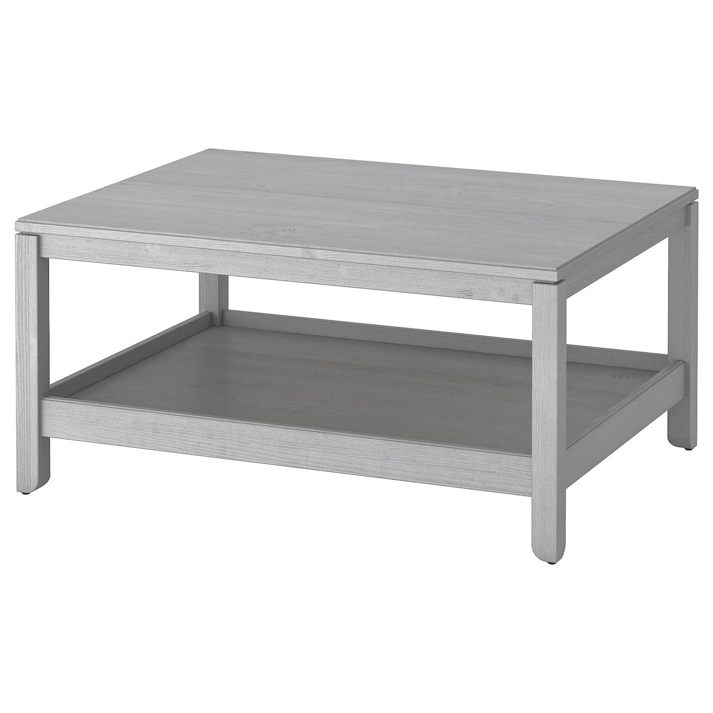 havsta coffee table gray 39 3 8x29 1 2