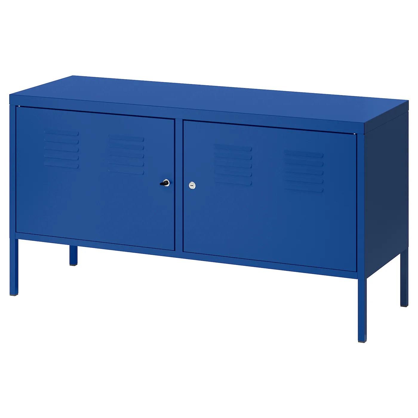 Ikea Ps Cabinet Blue 46 7 8x24 3 4 Reviews Ikea