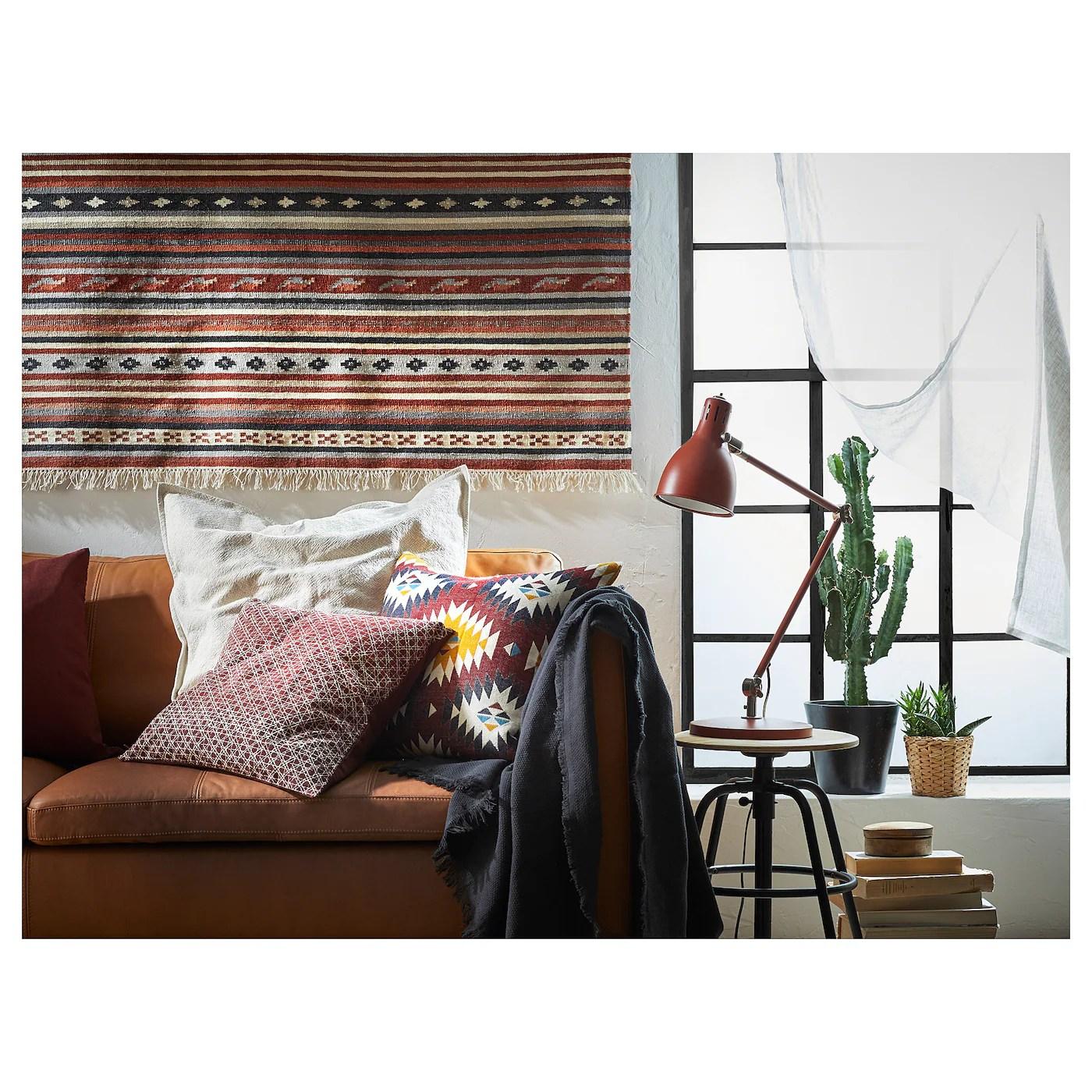 jofrid cushion cover natural 26x26