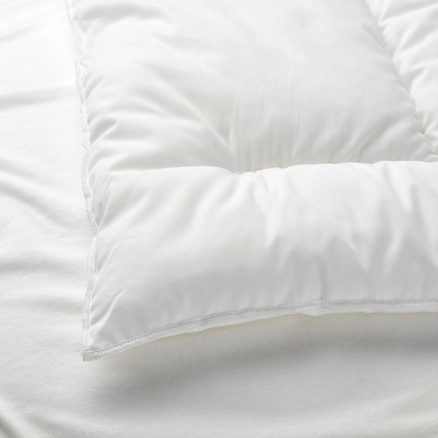 len crib pillow white 14x22