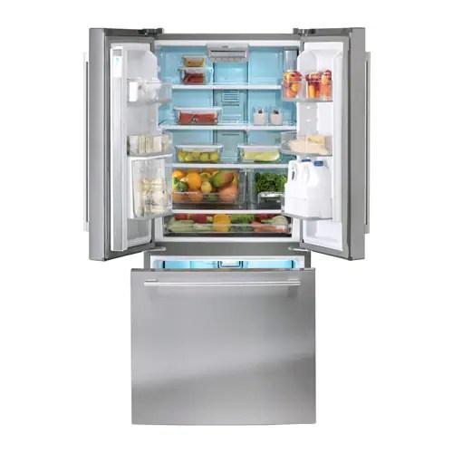 Nutid French Door Refrigerator Ikea