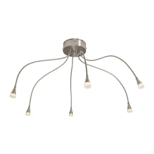 TIVED Ceiling spotlight  Max. height: 28