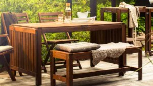 All Outdoor Furniture Series IKEA