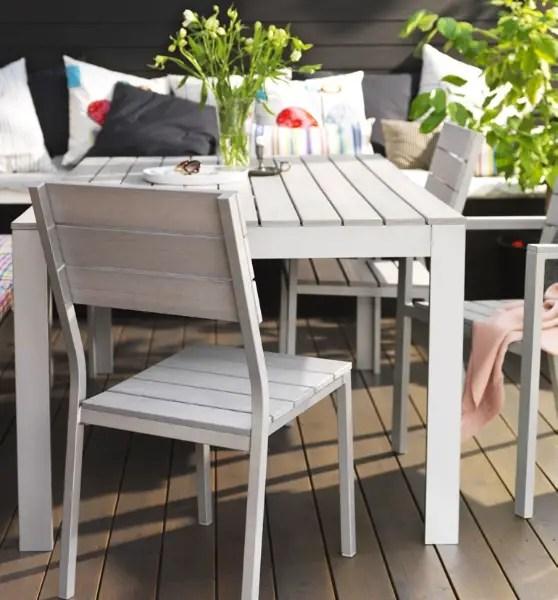 Barbecue De Table électrique Table D Extérieur Ikea