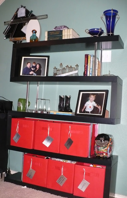 Zig Zag Lack Shelf Bookcase Ikea Hackers