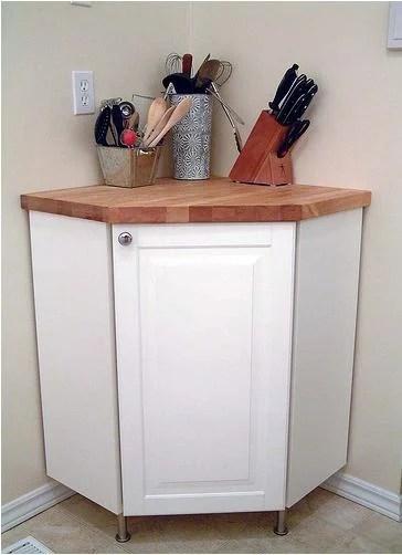 title   Ikea Corner Cabinet Kitchen