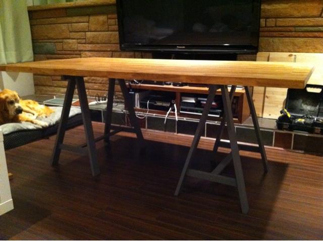 Numerar Dining Table Ikea Hackers Ikea Hackers