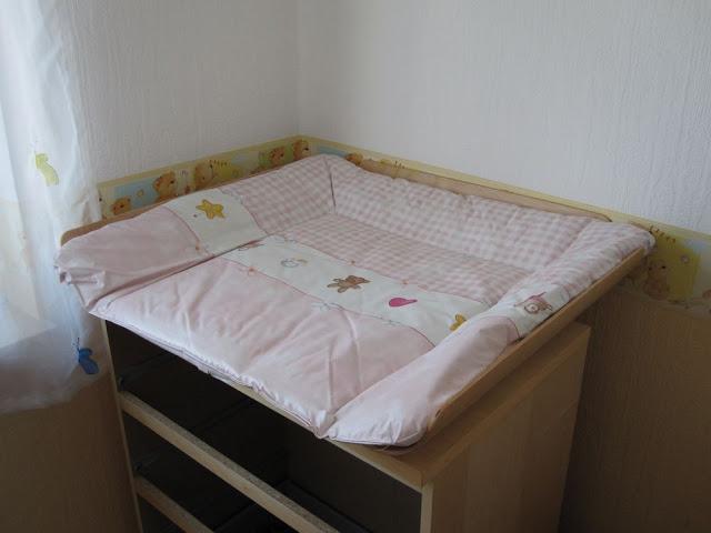 Superb Malm Bastis ud Baby Dresser