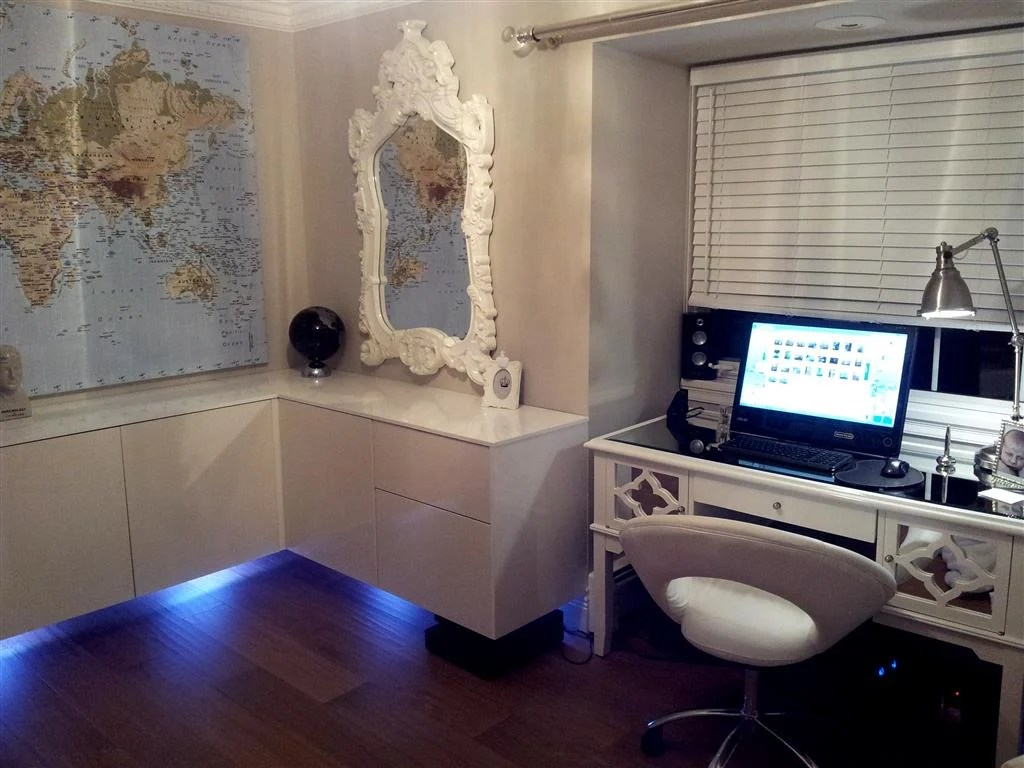 Ikea Ideas Ikea Ideas Home Office Hack