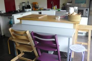 Ikea Varde Kitchen Island Instructions