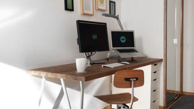 Alex Numerar Desk IKEA Hackers IKEA Hackers