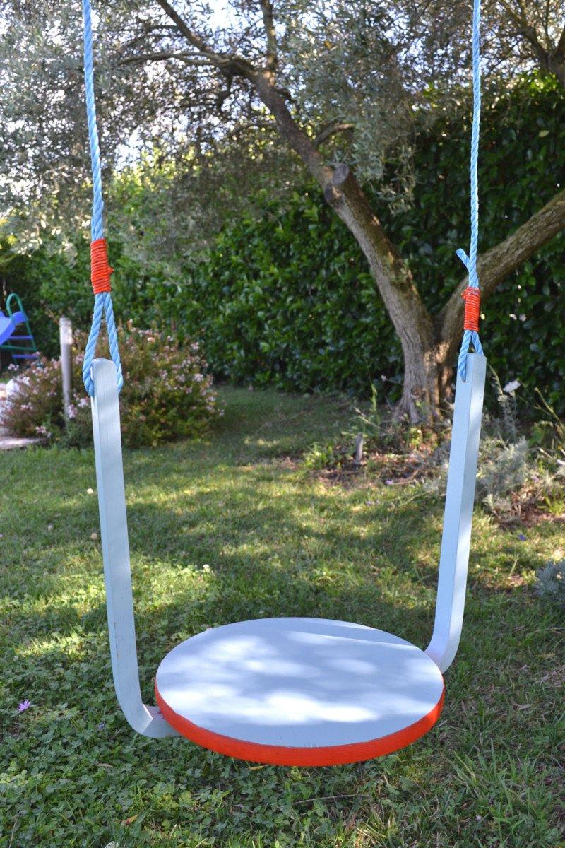 Frosta swing
