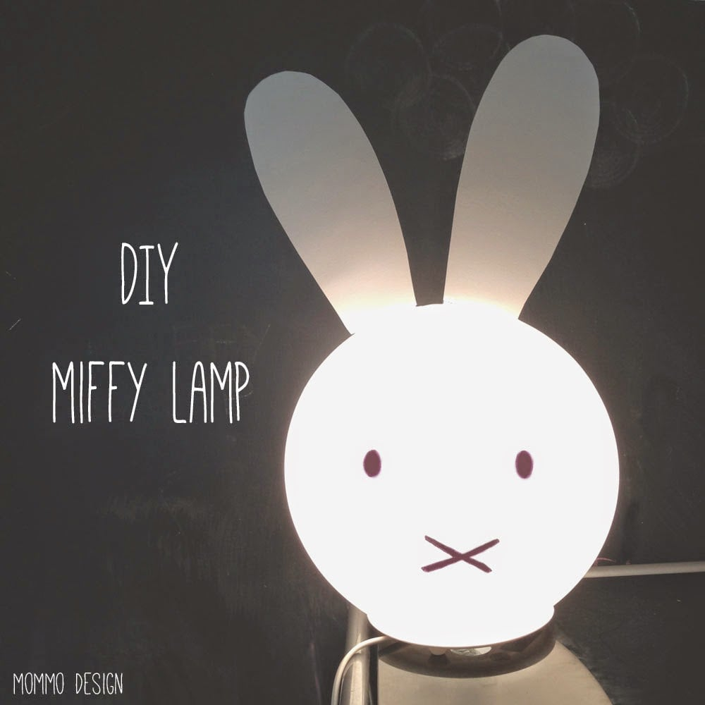 MIFFY lamp