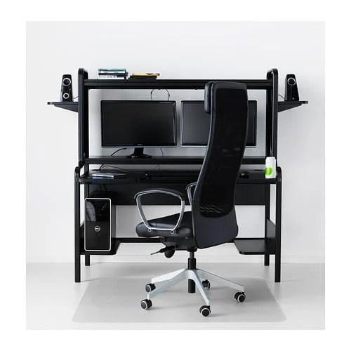 Trend Hackers Help IKEA Fredde Desk Vs Suggestions