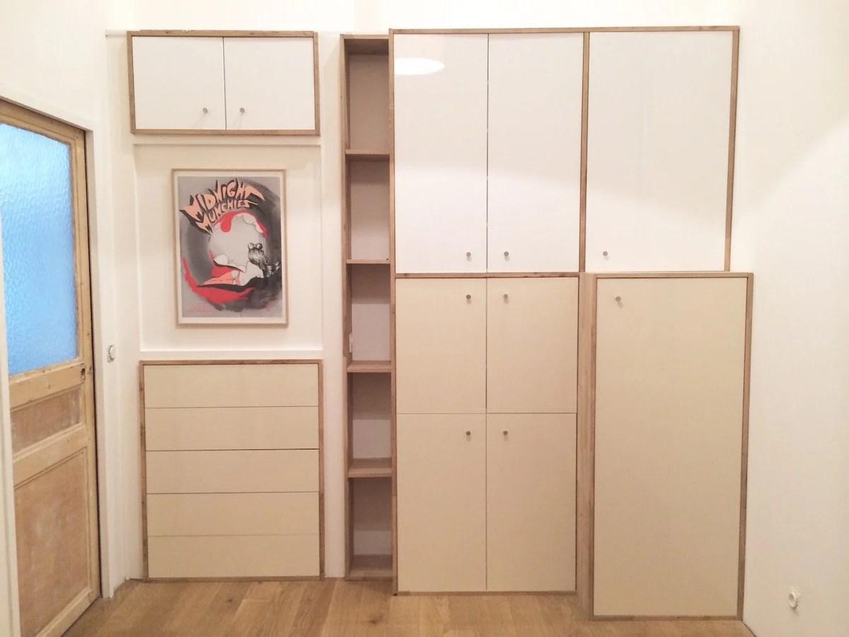 Ikea armadi ante scorrevoli for Armadi usati ikea
