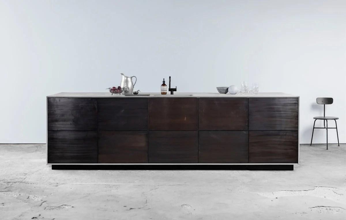 Three Danish Architecture Firms hack the IKEA kitchen
