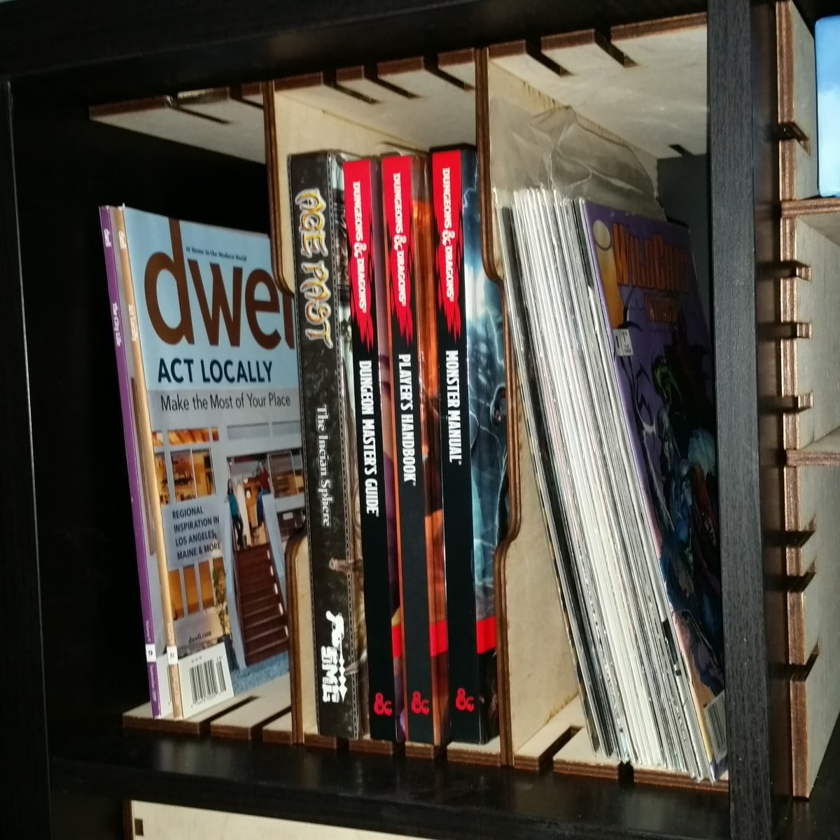 Pinterest Storage Ideas
