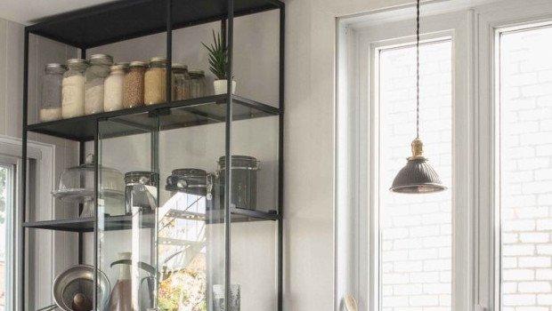 Hackers Help How To Mount VITTSJ To The Wall IKEA