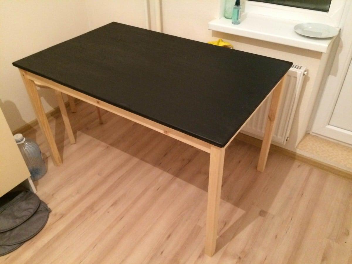 IKEA Ingo In Black Gold IKEA Hackers IKEA Hackers