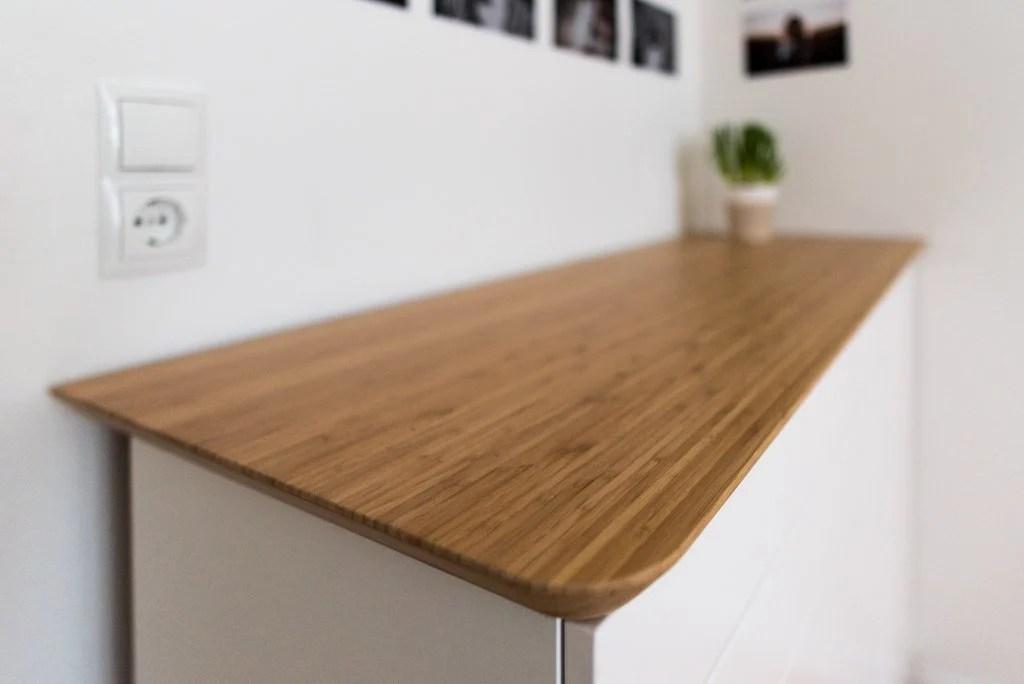 12 IKEA Hacks to Try in 2018 - Scandinavian sideboard